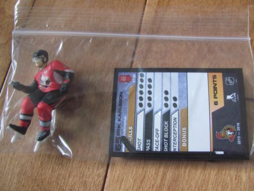 """NHL 2.5/"""" Figure Imports Dragon World Cup Next Generation 2016-17 Many Available"""