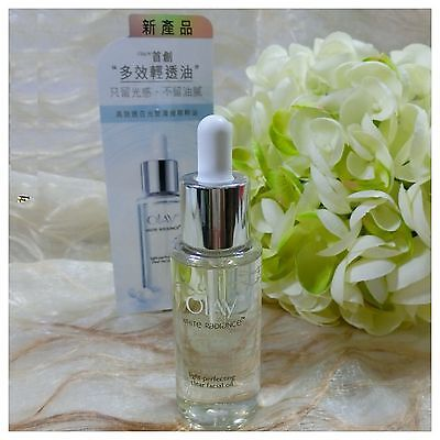 Olay White Radiance Light-Perfecting Clear Facial Oil 40ml