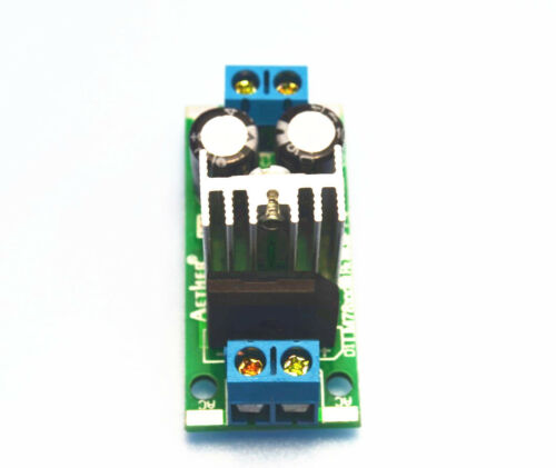 AC//DC To 5V 9V 12V 15V Rectifier Filter Converter Regulator power supply module