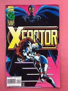 X-Factor-Incluye-sin-Abrir-Intercambiables-Tarjetas-Marvel-Comics-No-115