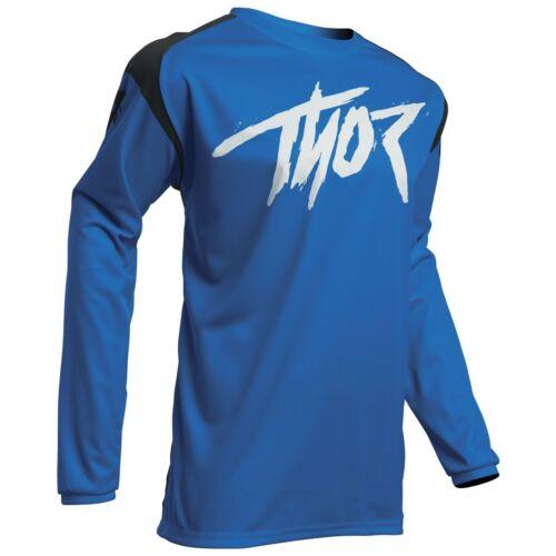 Thor Sector Adulto Mx Jersey Off Road Protectora Top Camisa de Dirt Bike ATV BMX desgaste