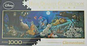Clementoni-Disney-1000-Piece-Jigsaw-Puzzle-Sweet-Nights-High-Quality-96498