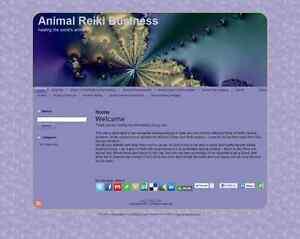 Animal-Healing-REIKI-Business-FREE-WEBSITE-FREE-HOSTING-pet-energy