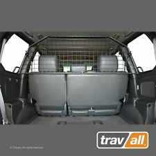 Easy Access 02-09 Dog Guard To Fit Toyota Land Cruiser 120