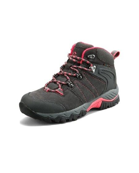 Hiker Leather Waterproof Hiking Boot
