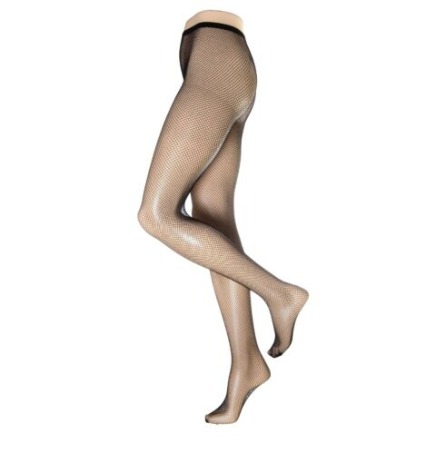 Classic Fishnet Tights  Womens  20s Fashion Tights Small X large