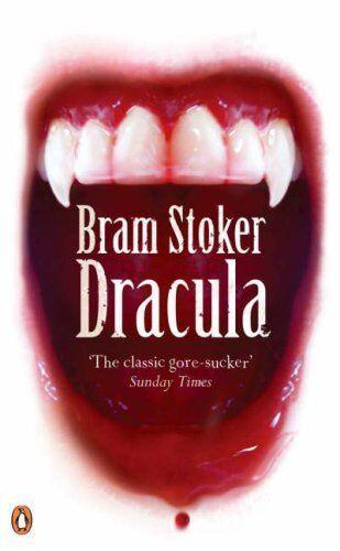 Dracula (Penguin Red Classics),Bram Stoker, Ang Lee