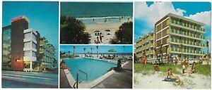 Poindexter Hotel Myrtle Beach Travel