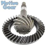 Chrysler 8.25 10 Bolt 3.90 Ring And Pinion Gear Set C8.25-3.90