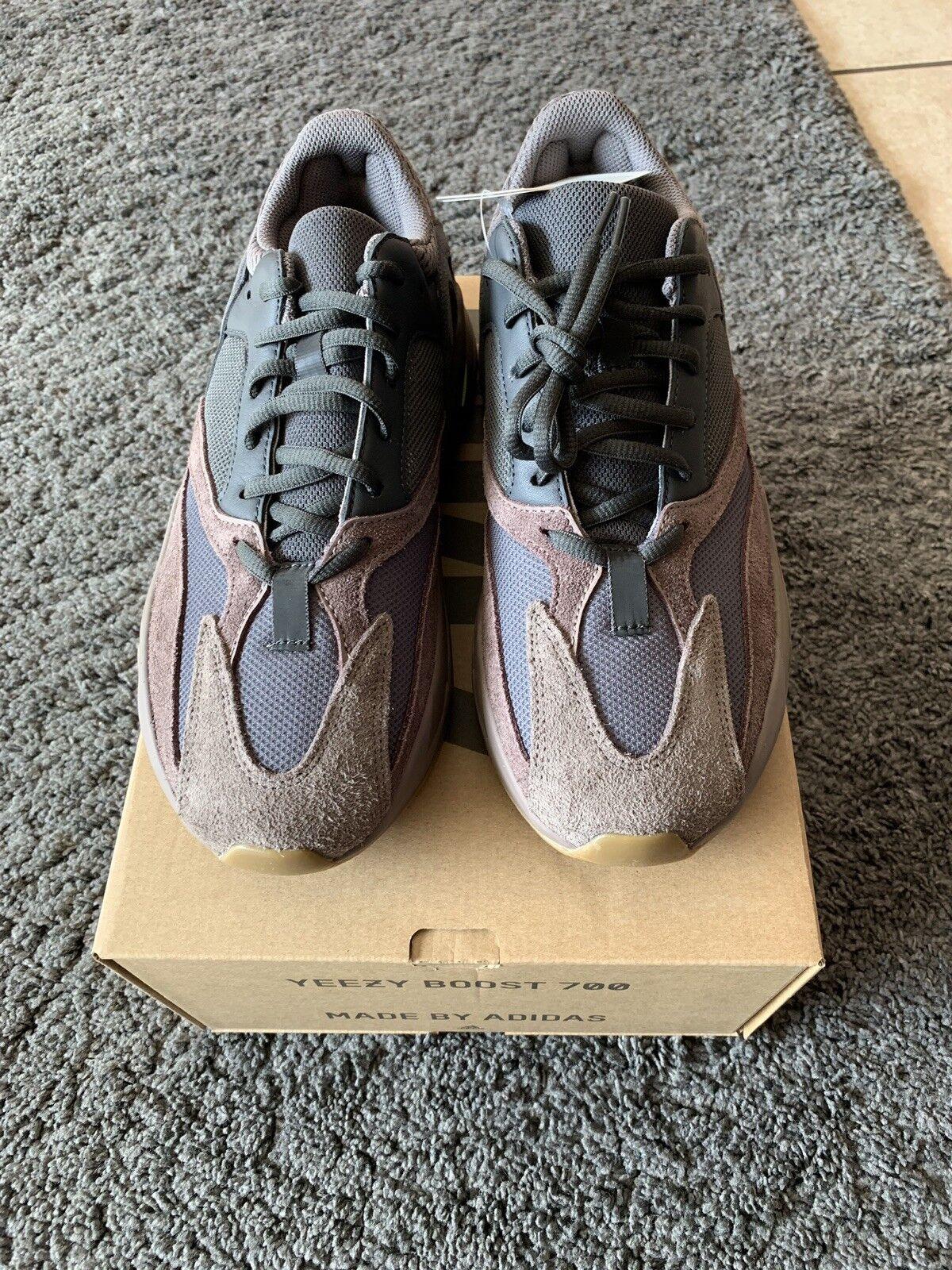 6cde0029b Adidas Kanye 700 Mauve Sz. 9.5 Boost Yeezy neegzd3844-Athletic Shoes ...