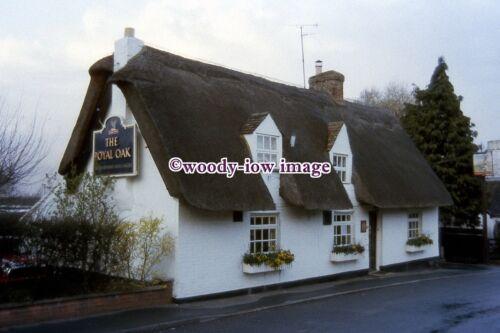 Hail Weston photograph 6x4 The Royal Oak Pub pu2186