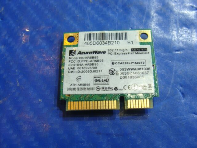 Asus K73TK Notebook Azurewave Bluetooth 64x