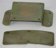 New 1971 74 Cassette Player Console Brackets Fits 1972 Charger