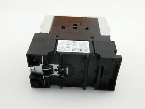 Reliable initial adjustment ASCO Tripoint Pressure Switch