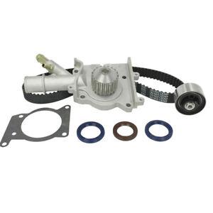 Fits 00-04 Ford Focus 2.0L Timing Belt Water Pump Kit SOHC Cu. 122 / VIN P New