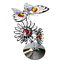 Crystocraft-Butterfly-Ornament-Crystal-Ornament-Swarovski-Elements-Gift-Box thumbnail 4