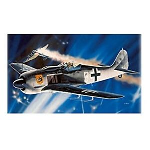 Revell Revell03926 Focke Wulf Fw190 A-8 Nightfighte Model Kit - 132 A8