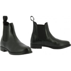 Stallschuhe Reitschuhe Training Norton Schuhe Stiefeletten Jodhpur A4R35Lqj