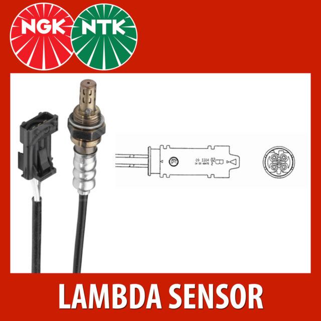 Mini Mini R52 NGK Oxygen O2 Lambda Exhaust Sensor Probe