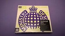 Various Artists - Ministry of Sound (The Annual 2014, 2013)