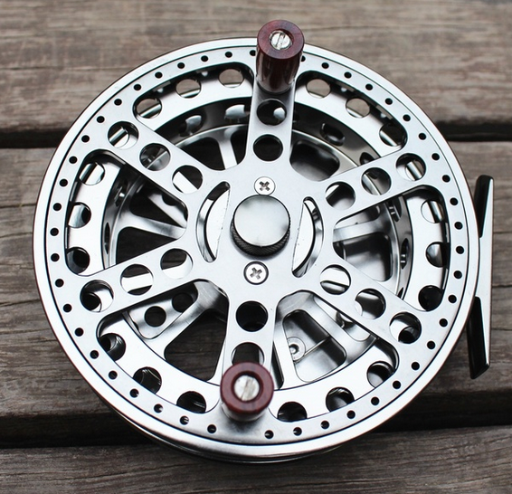Freshwater Coarse Anglers Fishing Centrepin Centrepin Centrepin Float Reel Centrepin Trotting Reel 6496c8