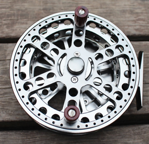 Freshwater Coarse Anglers Fishing Centrepin  Float Reel Centrepin Tredting Reel  high-quality merchandise and convenient, honest service