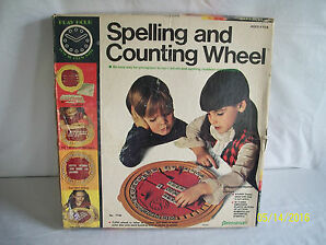 spelling counting game amp collection on ebay 2980