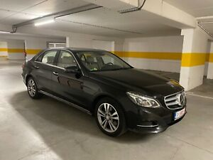 Mercedes E300 BT Hybrid, PERFECT CONDITION!