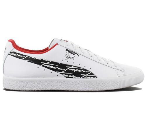Ginnastica Uomo Tempo Pelle Sneaker Scarpe Da Trapstar In Puma Libero Clyde wW8qCqU