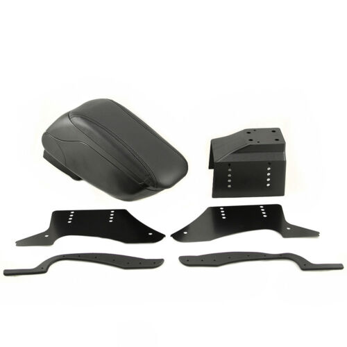 Centro de brazo deslizante Apoyabrazos Consola Para Renault Espace Fluencia Kangoo