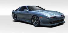 For 86 92 Toyota Supra Ab F Body Kit 5pc 109738