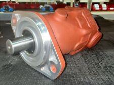 Eaton 74318 Dax Hydraulic Piston Motor 248 Cubic Inchrev