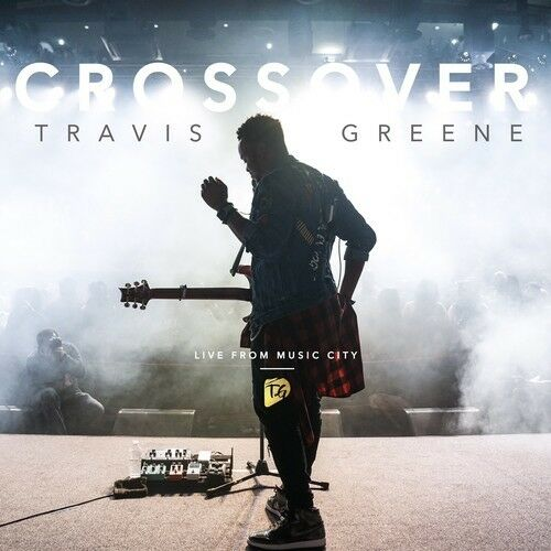 Travis Greene - Crossover: Live From Music City [New CD]