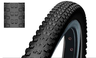 "Vandorm Altitude 29/"" x 2.00/"" 29ER MTB Bike Cycle Tyre /& Tubes"