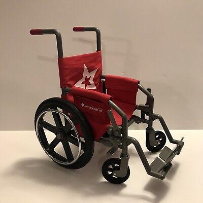 American Girl ~ Wheelchair