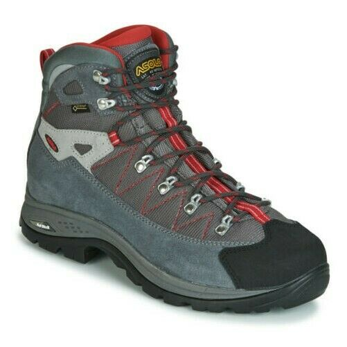 Asolo Finder GV mm, Schuhe Herren Walking