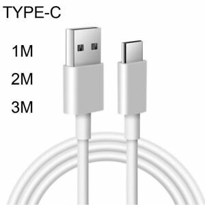USB-C-3-1-Type-C-Fast-Charger-Data-Cable-For-Sony-Xperia-XA1-Ultra-XZ-Compact
