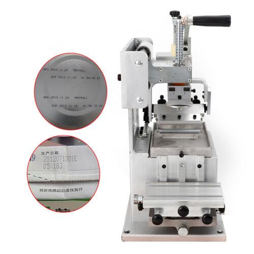Pad Printing Machine Manual Pad Printer Pad Printing Kit Logo DIY Opened Ink Cup