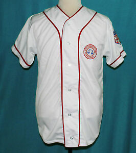 Custom Name # A League Of Their Own Baseball Jersey Jimmy Dugan Any Size