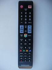 SAMSUNG AA59-00580A TV REMOTE CONTROL FOR UN55ES7550 UN60ES6100