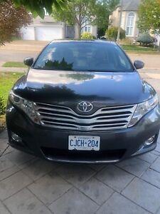 2011 Toyota Venza -