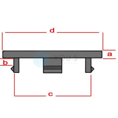 61  mm ATS RIAL ALUTEC 4 x Nabenkappen Naben Träger Deckel Gewölbt Grau N32 64