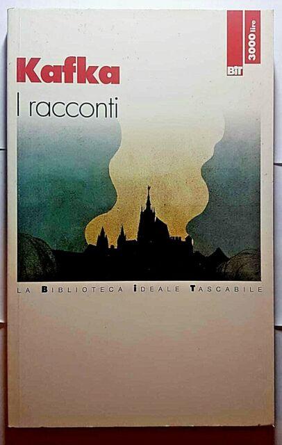 I RACCONTI - KAFKA