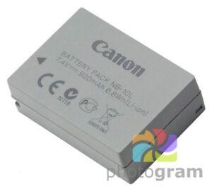Batterie-pour-Canon-PowerShot-G1-X-G3-X-G15-G16-SX40-HS-SX50-HS-SX60-HS-IS-NB-10L