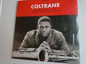 JOHN-COLTRANE-Coltrane-UK-LP-2020-new-mint-sealed