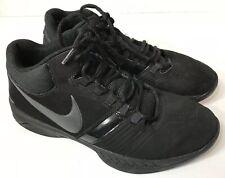 a70e7bddea1 item 5 Men s Nike Air Visi Pro V Size 10 Black Basketball Sneakers 653664-003  -Men s Nike Air Visi Pro V Size 10 Black Basketball Sneakers 653664-003