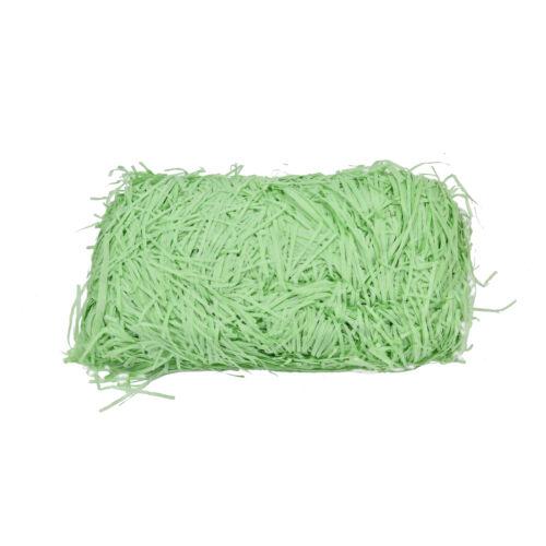 100g//Pack Shredded Tissue Paper Gift Bags Box Hamper Baker Filler Package WrapJD