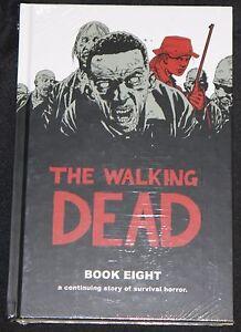 The walking dead final comic book
