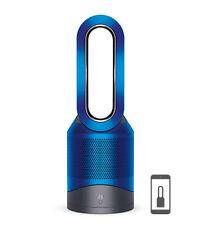 Dyson Pure Hot+Cool Link™ Luftreiniger Anthrazit/Blau Ventilator Neuware