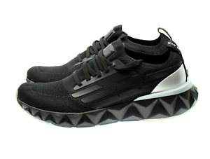 Shoes-EA7-Emporio-Armani-7-EA-Man-Sneakers-Black-Logo-Eagle-Sport